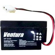 Аккумуляторная батарея VENTURA GP 12-0.8 (12В 0.8Ач)