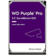"""Жёсткий диск 3.5"""" WD Purple Pro 8TB SATA/256MB (WD8001PURP)"""