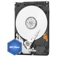 "Винчестер 2.5"" WD Blue 1TB SATAIII/16MB/5400rpm (WD10SPCX)"