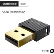 Bluetooth адаптер ORICO BTA-508 Black