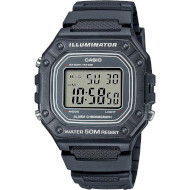 Часы CASIO Collection W-218H-8AVEF