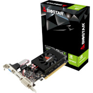Відеокарта BIOSTAR GeForce GT 710 2GB D3 LP (VN7103THX6)