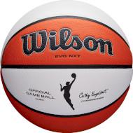 М'яч баскетбольний WILSON WNBA Official Game Ball Size 6 (WTB5000XB06)