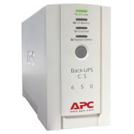 ИБП APC Back-UPS BK650EI