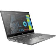 Ноутбук HP ZBook Fury 17 G7 Silver (9UY36AV_V4)