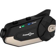Bluetooth-мотогарнітура для шолома FREEDCONN FDC-R1 (FDR1CAM)
