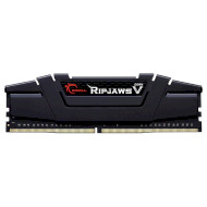Модуль памяти G.SKILL Ripjaws V Classic Black DDR4 3200MHz 16GB (F4-3200C16S-16GVK)