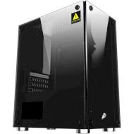 Корпус 1STPLAYER Firebase X2-3B1 Color LED