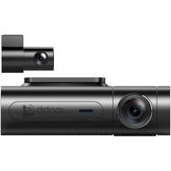 Автомобільний відеореєстратор DDPAI X2S Pro