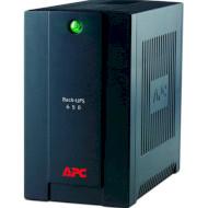 ИБП APC Back-UPS BX650CI-RS