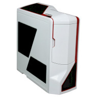 Корпус NZXT Phantom White