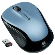 Мышь LOGITECH M325 Wireless Dark Silver