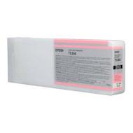 Картридж EPSON T6366 Vivid Light Magenta
