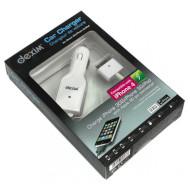 Автомобильное зарядное устройство DEXIM DCA022A White