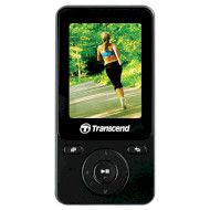 Плеер TRANSCEND MP710 8GB Black