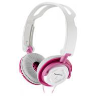 Наушники PANASONIC RP-DJS150E Pink