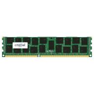 Модуль памяти DDR3L 1600MHz 16GB CRUCIAL ECC RDIMM (CT16G3ERSLD4160B)