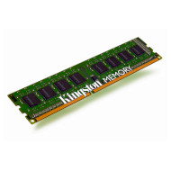 Модуль памяти KINGSTON ValueRAM DDR3 1600MHz 8GB (KVR16N11/8)