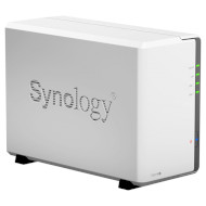 NAS-сервер SYNOLOGY DiskStation DS216j