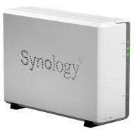 NAS-сервер SYNOLOGY DiskStation DS115j