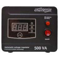 Стабилизатор ENERGENIE EG-AVR-D500-01