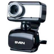 Веб-камера SVEN IC-320 (07300013)