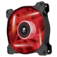 Кулер для корпуса CORSAIR Air AF120 LED Red Quiet Edition (CO-9050015-RLED)