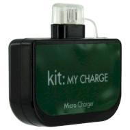 Портативное зарядное устройство KIT My Charge Micro-USB (600mAh)