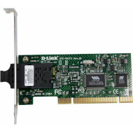 Сетевая карта PCI D-LINK DFE-551FX