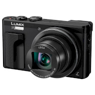 Фотоаппарат PANASONIC LUMIX DMC-TZ80 Black