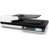 Сканер планшетный HP ScanJet Pro 4500 fn1 (L2749A)