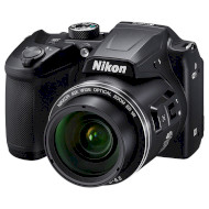 Фотоаппарат NIKON Coolpix B500 Black