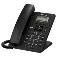 IP-телефон PANASONIC KX-HDV100 Black