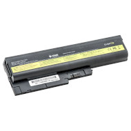 Аккумулятор POWERPLANT для ноутбуков Lenovo ThinkPad R60 10.8V/5200mAh/6cells (NB00000027)