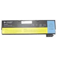 Акумулятор POWERPLANT для ноутбуків Lenovo ThinkPad T440 10.8V/5200mAh/6cells (NB00000252)