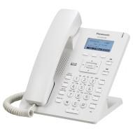 IP-телефон PANASONIC KX-HDV130 White