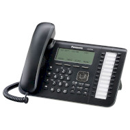 IP-телефон PANASONIC KX-NT546 Black