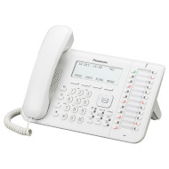 IP-телефон PANASONIC KX-NT546 White