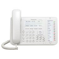 IP-телефон PANASONIC KX-NT556 White