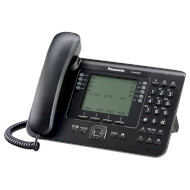 IP-телефон PANASONIC KX-NT560 Black