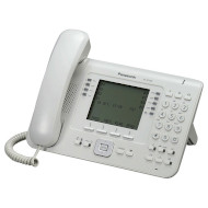 IP-телефон PANASONIC KX-NT560 White