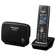 IP-телефон PANASONIC KX-TGP600 Black