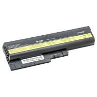 Аккумулятор POWERPLANT для ноутбуков Lenovo ThinkPad R60 10.8V/7800mAh/6cells (NB00000239)