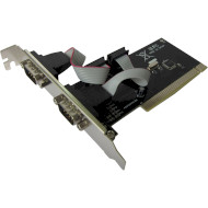 Контроллер DYNAMODE PCI-RS232WCH