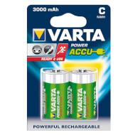 Аккумулятор VARTA Power Accu C 3000мАч 2шт/уп (56714 101 402)