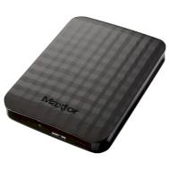 """Внешний портативный винчестер 2.5"""" SEAGATE MAXTOR M3 4TB USB3.0 (HX-M401TCB/GM)"""