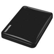 Портативный жёсткий диск TOSHIBA Canvio Connect II 500GB USB3.0 Black (HDTC805EK3AA)