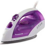 Утюг PANASONIC NI-E610 (NI-E610TVTW)