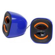 Акустическая система MAXXTER AS20 Blue