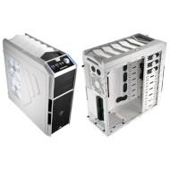 Корпус AEROCOOL PGS Xpredator X1 White Edition